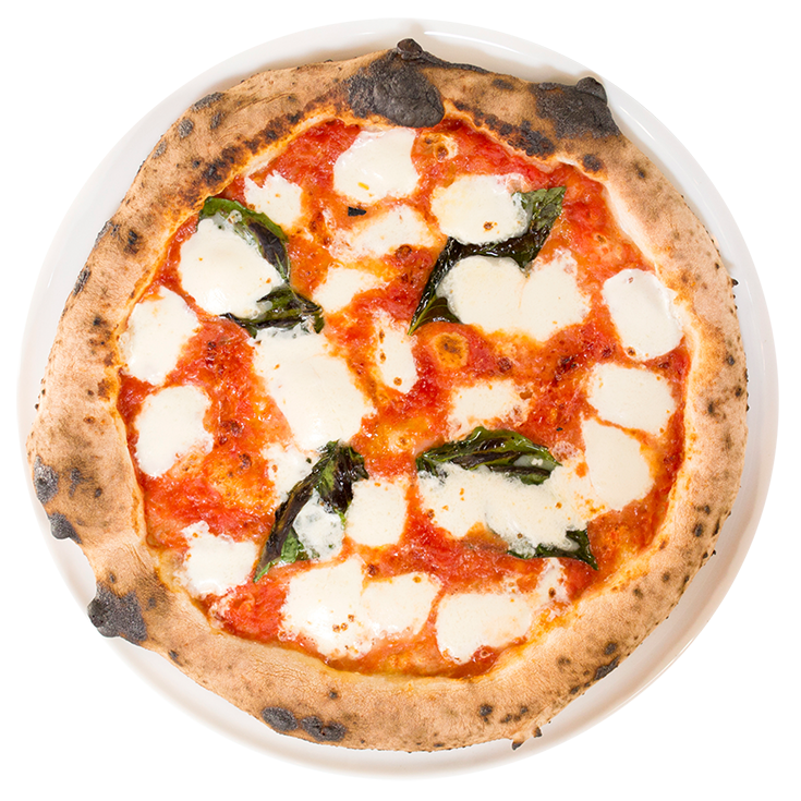 The Margherita